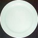 Vernon Modern California Green Lunch Plate