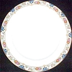 Noritake The Magenta Dinner Plate