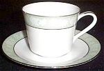 Noritake Vienne Cup And Saucer