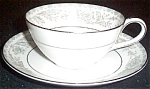 Noritake Belmont Cup And Saucer