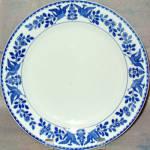 Noritake Twin Phoenix Dinner Plate