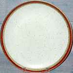 Otagiri Redwood Dinner Plate
