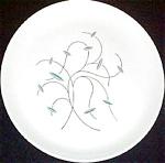Paden City Willow Dinner Plate
