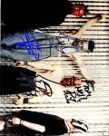 Mudvayne Autographed Signed Photo