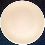 Wellsville Tan Dinner Plate
