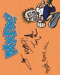 Mxpx Toon Autographed Signed Photo
