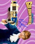 Mike Myers Austin And Car Autographed Signed Photo
