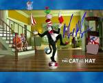 Mike Myers Cat In The Hat Autographed Signed Photo