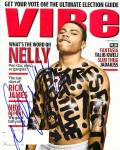 Nelly Autographed Signed Photo