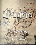 Nino Autographed Signed Photo 1