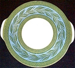Royal Caprice Cake Plate