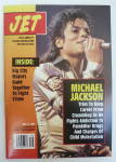 Jet Magazine December 6, 1993 Michael Jackson