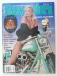 Easyriders Magazine October 1989 Vietnam Memorial Run