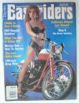 Easyriders Magazine November 1989 Mexico Run