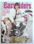 Easyriders Magazine November 1991 Drag Bike