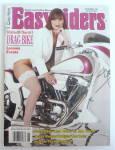Easyriders Magazine November 1991 Drag Bike