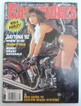 Easyriders Magazine March 1992 Daytona '92