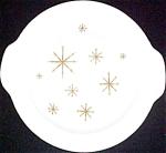 Royal Star Glow Cake Plate