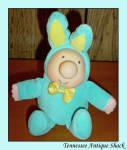 Easter Bunny Ziggy