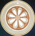 Royal Sahara Bread Plate