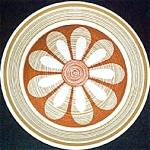 Royal Sahara Chop Plate