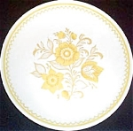 Royal Jubilee Dinner Plate