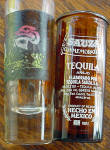 Shot Glass's Cancun And Sauza Commemorative