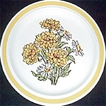 Royal Margarita Dinner Plate