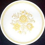 Royal Jubilee Round Serving Platter