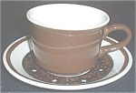 Royal Overture Cup And Saucer