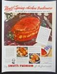 Swift's Premium Ham Ad