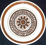 Royal Monterey Bread Plate