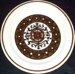 Royal Overture Chop Plate