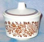 Royal Sussex Sugar Bowl