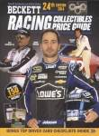 Beckett Racing Collectibles Price Guide, 24th Edition 2014