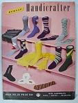 Vintage Bernat Handicrafter - Book No. 20