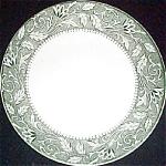 Scio Avon Dinner Plate