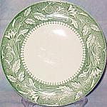 Scio Avon Salad Plate