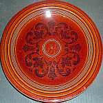 Sheffield Amberstone Dinner Plate