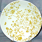 Sheffield Golden Meadow Fruit Bowl