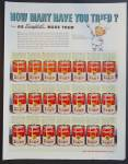 Campbell's Condensed Soup Ad