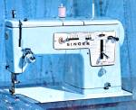Singer 348 Style Mate Sewing Machine Manual (Smm524pdf)