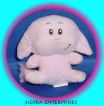 Mcdonald's Neopets Pink Kacheek Plushie