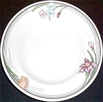 Shenango Spring Flower Soup Bowl