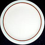 Shenango Horizon Bread Plate