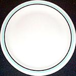 Shenango Horizon Salad Plate
