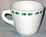 Shenango Laurentian Cup