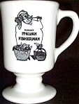 Florida's Italian Fisherman Mug