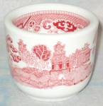 Sterling Red Willow Cup
