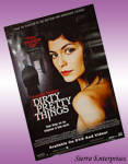 Dirty Pretty Things Poster Audrey Tautou